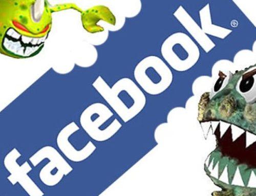 """Protégete de los """"Virus"""" en los Videos de Facebook"""