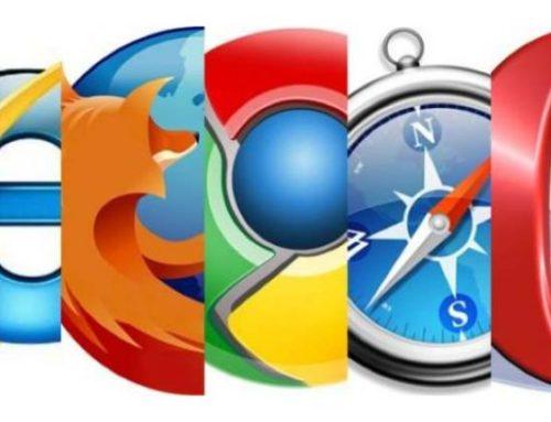 Cómo vaciar cache del navegador | Eliminar archivos temporales de Internet