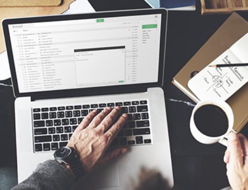 Atrae más clientes con un correo electrónico empresarial